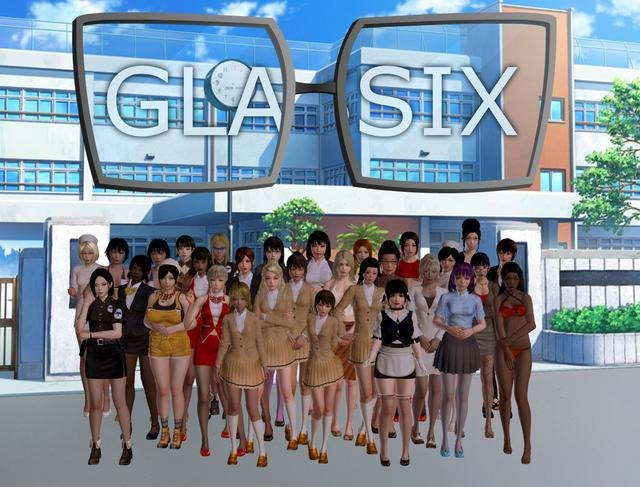Glassix - Version 0.36.3 + Walkthrough