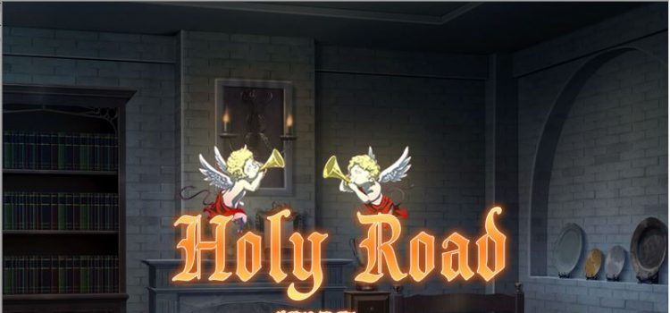 Holy Road – Full Game