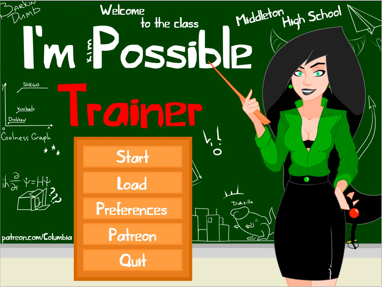 Impossible Trainer – Version 0.0.8 (Pc, Mac)