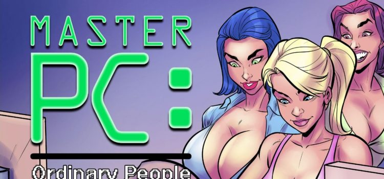 Master PC – Ordinary People 2-3