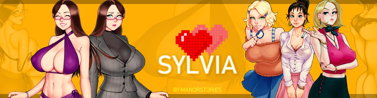 Manor Stories – Sylvia – Version April 2019