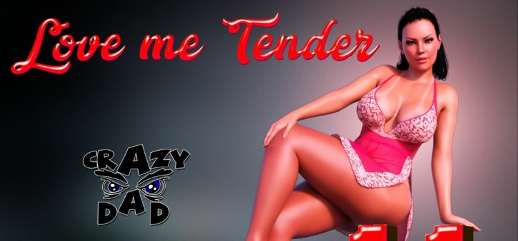 Crazy Dad – Love Me Tender 11