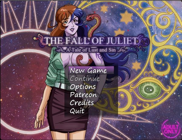 The Fall of Juliet - Version 0.99 (Pc, Mac)