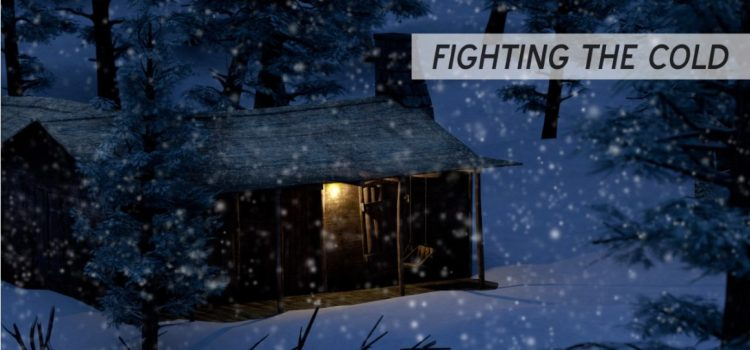The Foxxx – Fighting The Cold