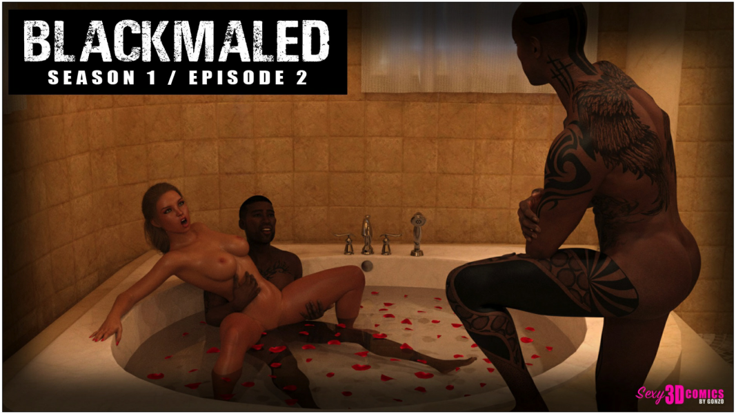 Gonzo – Blackmailed – Season 1 – Episode 2