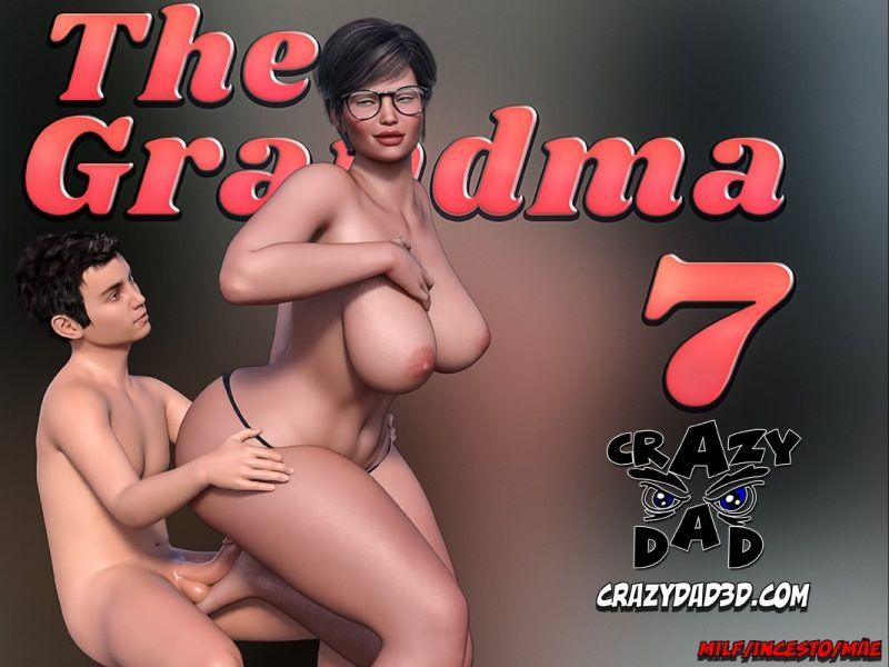 Crazy Dad – The Grandma 7