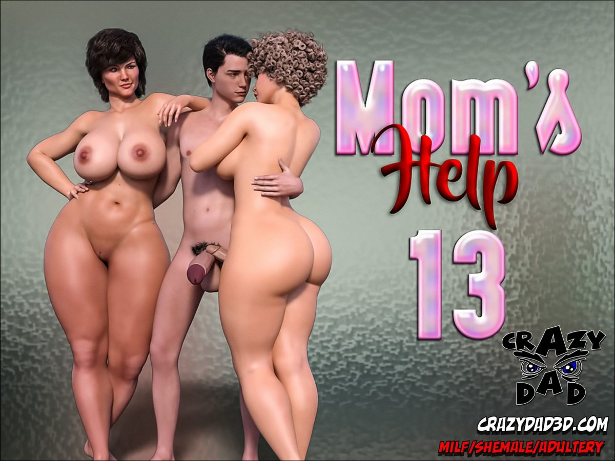 Crazy Dad – Mom's Help 13