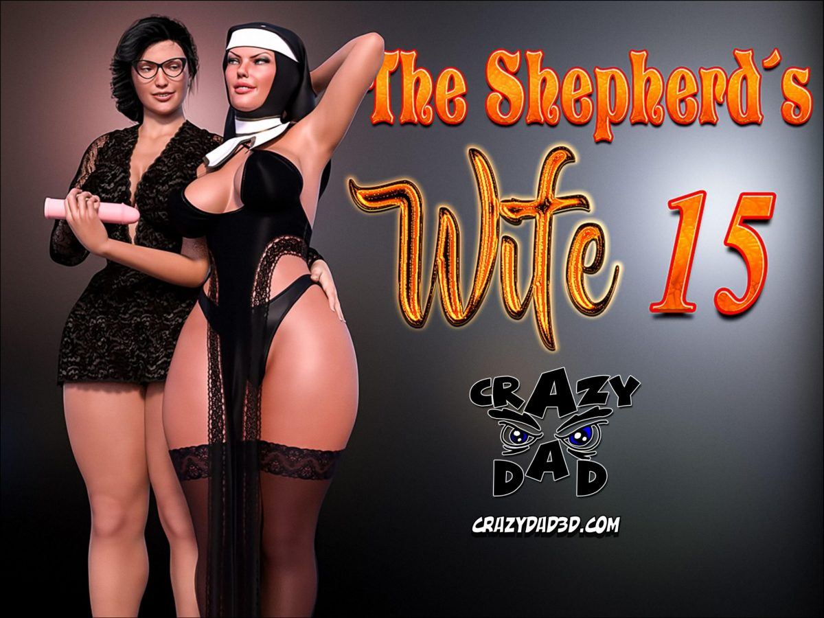 Crazy Dad – The Shepherd's Wife 15-16