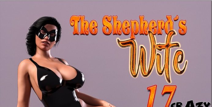 The Shepherd's Wife 17