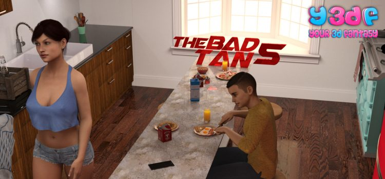 Y3DF – Bad Tan 5