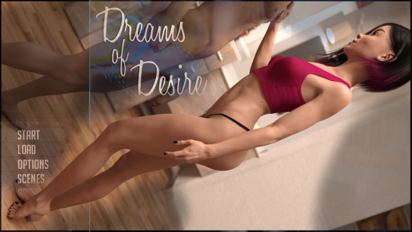 Dreams of Desire – Chapter 19 – My Sis Wants To Ride My Big Cock