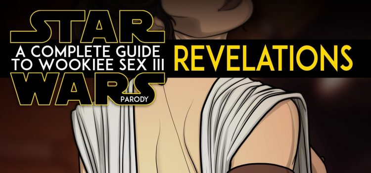 Fuckit - A Complete Guide to wookie sex 3