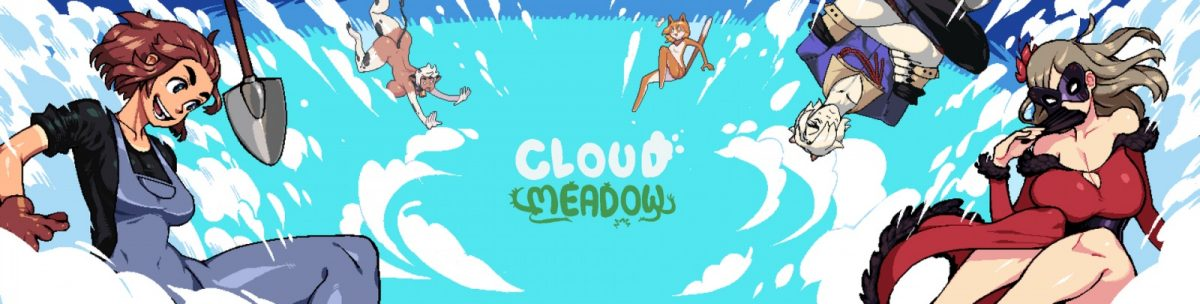 Cloud Meadow - Version 0.0.3.17 - Update