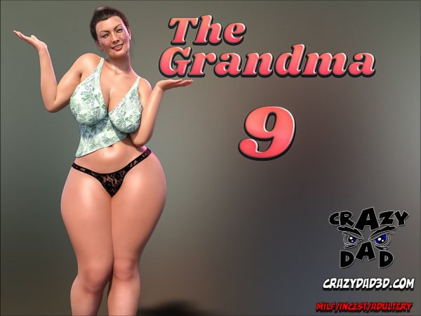 Crazy Dad - The Grandma 9