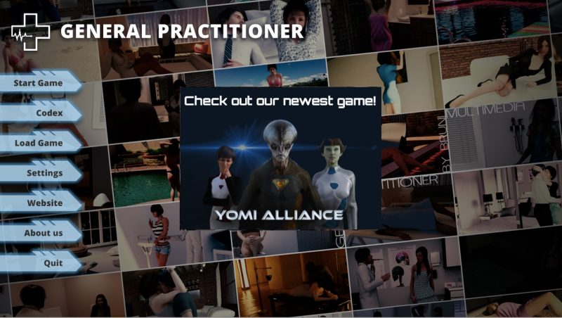 General Practitioner - Version 1.13.1 + Walkthrough