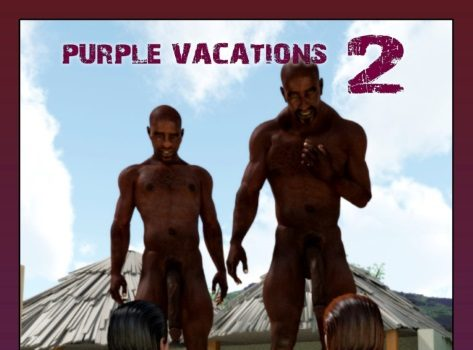 Moiarte – Purple Vacations 2