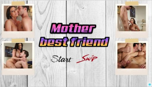 Mother's Best Friend – Version 0.15 + Fix (English Version) + Walkthrough