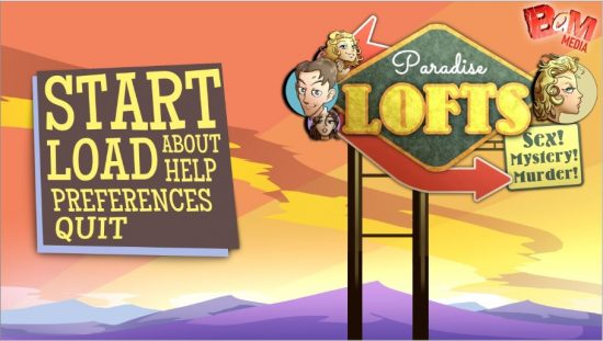 Paradise Lofts – Version 0.15.0 (Pc, Mac, Android)