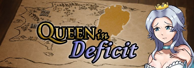 Queen in Deficit –  Version 0.12a (BrokenTorpedo)