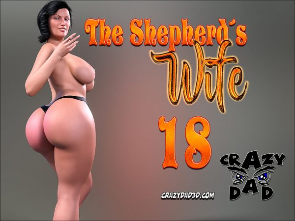 The Shepherd's Wife 18
