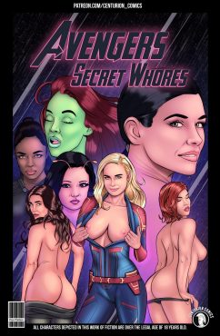 Pegasus Smith - Avengers Secret Whores - Update