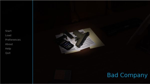 Bad Company - Update - Version 1.2 [Lennier]