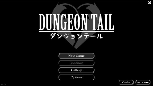 Dungeon Tail - Version 0.04