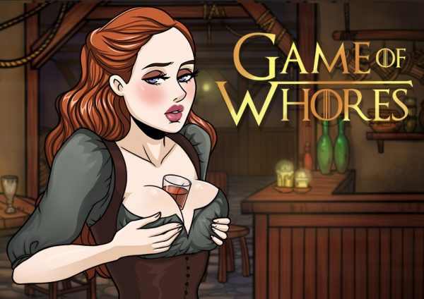 Game of Whores - Version 0.15