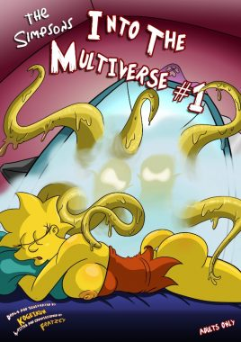 The Simpsons - Into the Multiverse 1