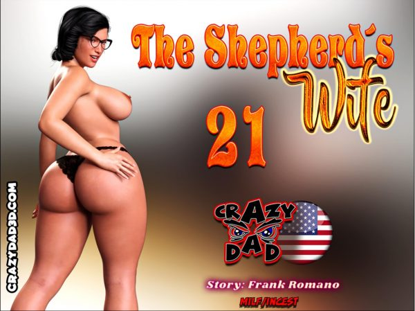 Crazy Dad – The Shepherd's Wife 21