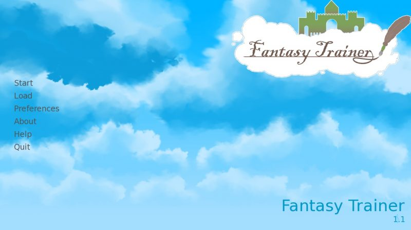 Fantasy Trainer – Version 1.1 (Pc, Mac, Android)