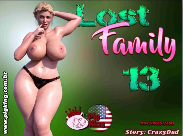 Pigking – Lost Family 13