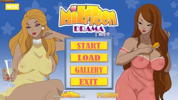 Milftoon Drama - Version 0.35