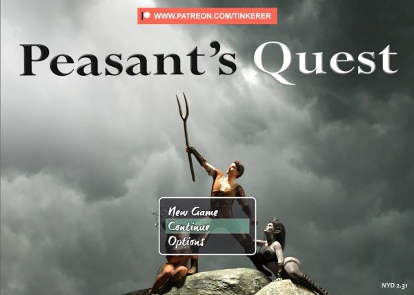 Peasant's Quest – Version 2.31