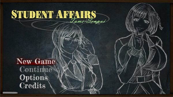 Student Affairs – Version 0.4b (Pc, Mac)