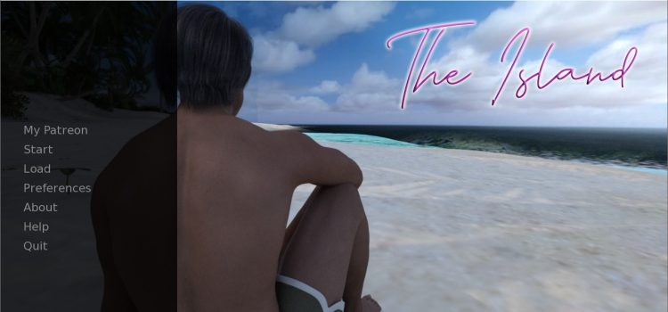 The Island – Version 0.6