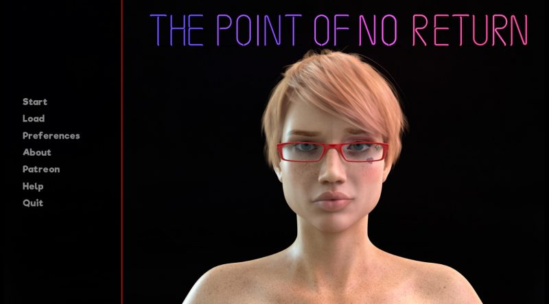 The Point of No Return –  Version 0.15 (Pc)