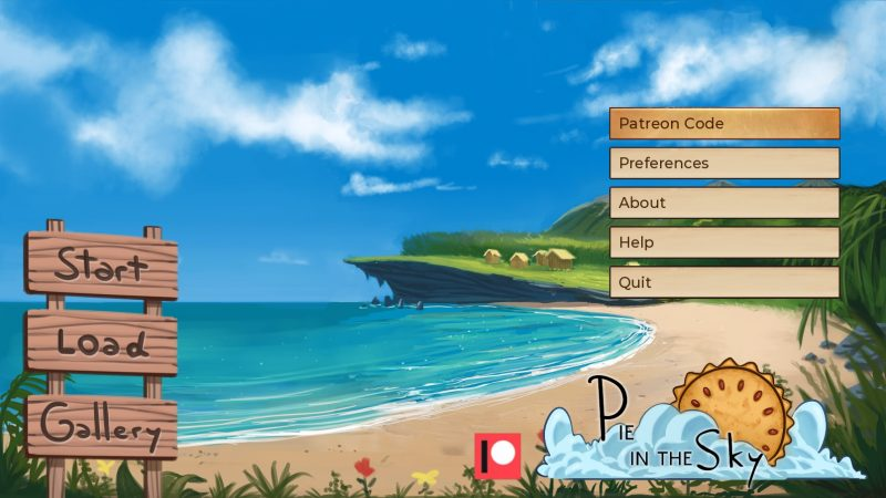 Pie In The Sky – Version 0.4.0 + Saves