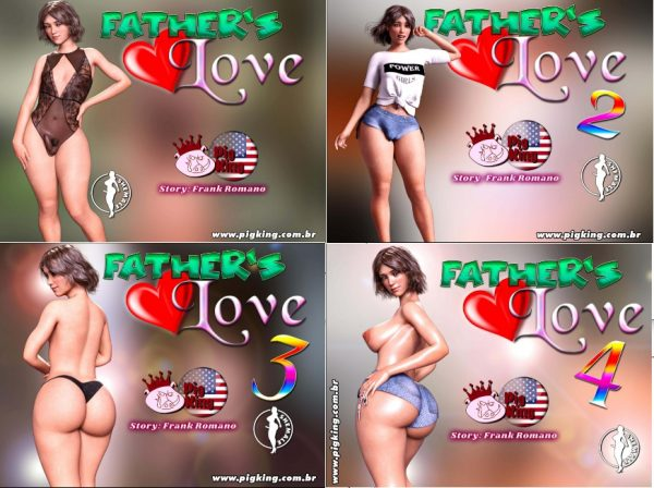 Pigking - Father's Love 1-5