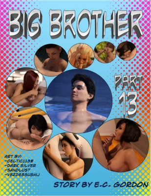 Sandlust - Big Brother - 1-13