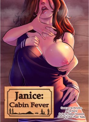 Sorje - Janice, Cabin Fever (13 pages)