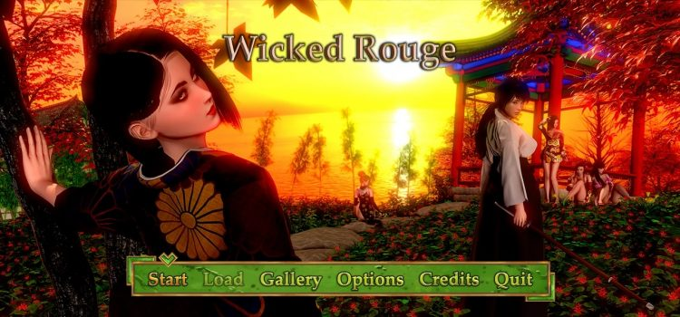 Wicked Rouge – v0.8.3