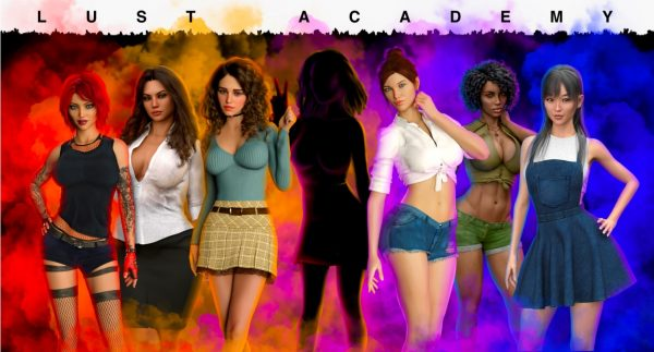 Lust Academy – Version 0.1.2 Hot-Fix (Pc, Mac)