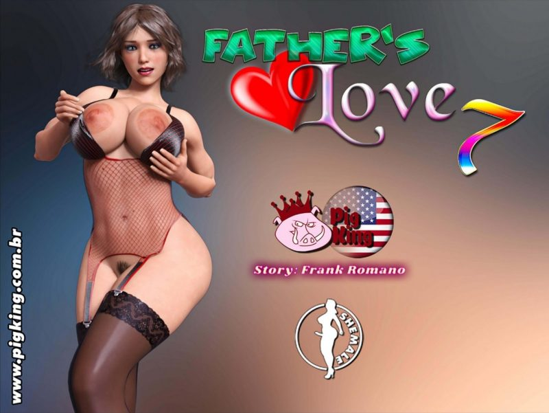 Pigking – Father's Love 7
