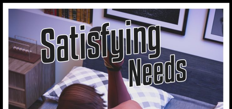 Daval3D – Satisfying needs 2