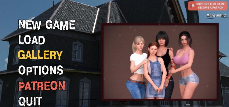 Girl House – Version 1.5.0. Extra