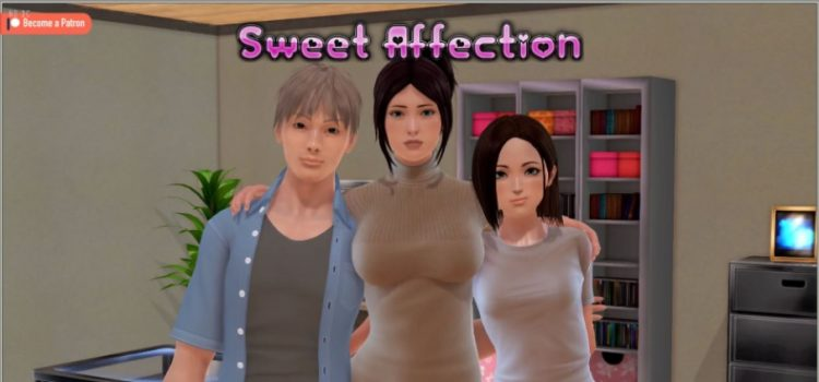 Sweet Affection