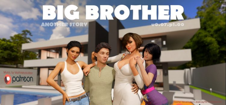 Big Brother - Another Story - v0.07.p1.00