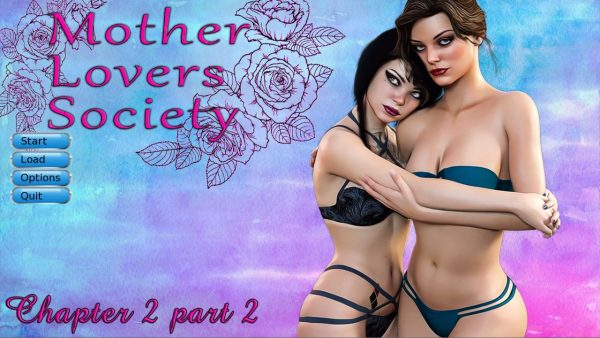Mother Lovers Society – Chapter 2.2